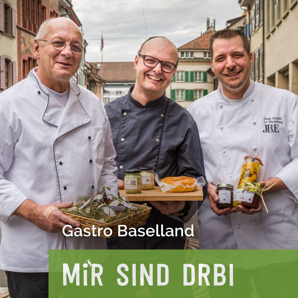 Gastro Baselland