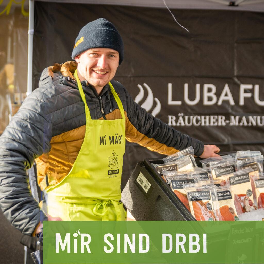 Luba Fuma GmbH